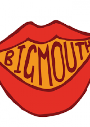 BIG MOUTH X FOF