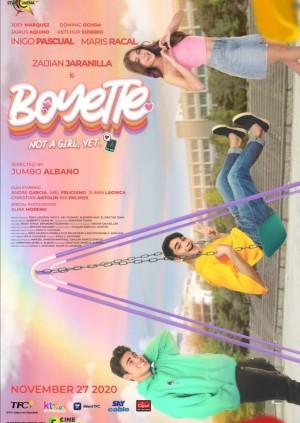 Boyette Celebrity Digital Premiere