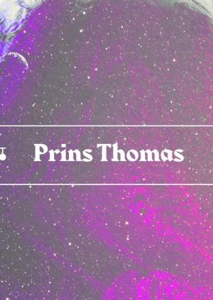 Prins Thomas at The Berkeley Suite