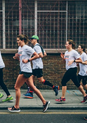 TRIBE Tempo: Train Stronger Together