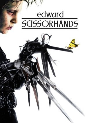 Rooftop Film Club: Edward Scissorhands