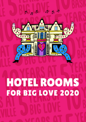 Hotel & Dorm Rooms 2020