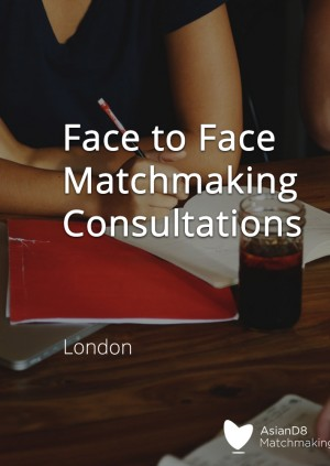 Face to Face Matchmaking Consultations