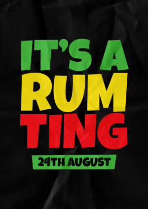 It's a Rum Ting