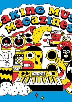 STACK Live: Making music magazines