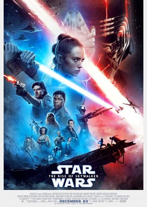 Star Wars: The Rise of Skywalker - Midnight Screening