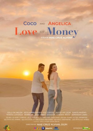 Love or Money Digital Premiere