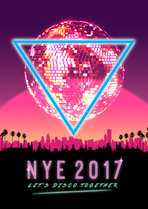 DEPOT Presents: New Years Eve