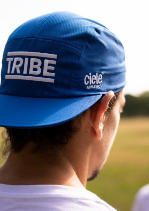 TRIBE Crowdfunding Special: 5km & Meet the Team!
