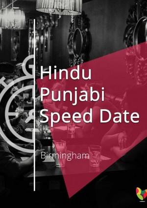 Hindu Punjabi Speed Date