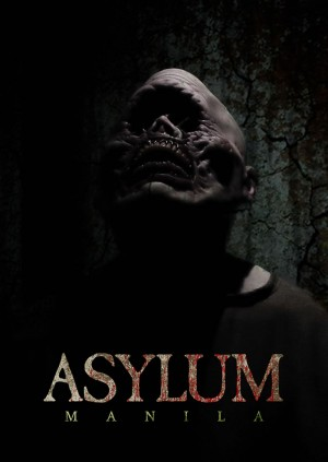 Asylum Manila (Haunted Attraction)