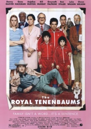 Rooftop Film Club: The Royal Tenenbaums