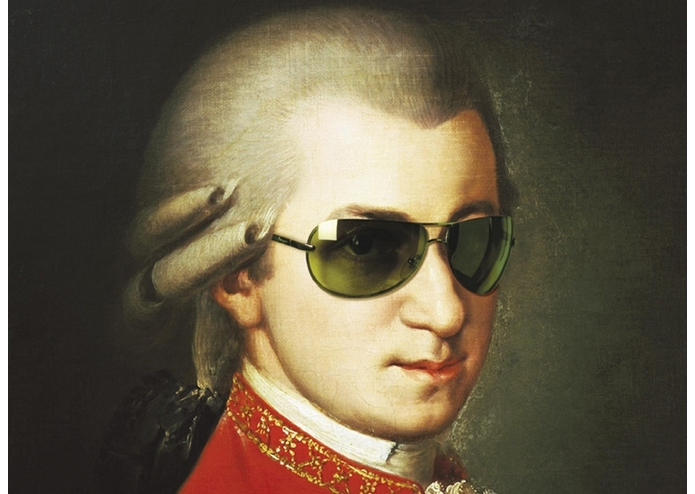 MC Mozart's Classical Smackdown