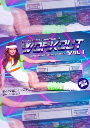 Workout Vol 1: House - Disco - Club Classics