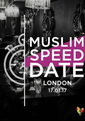 Muslim Speed Date