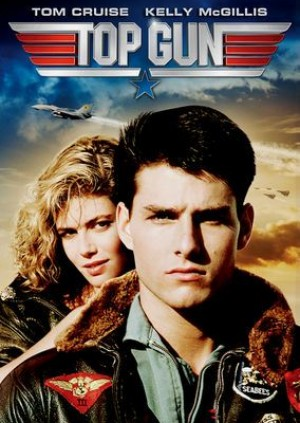 Rooftop Film Club: Top Gun