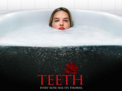 Teeth - Film Screening followed by Q&A with Amanda DiGioia