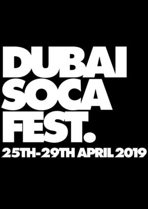 Dubai Soca Fest USD