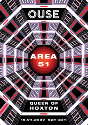 OUSE - Area 51 (Postponed)