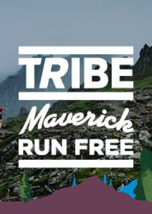 TRIBE x Maverick Run Free Spectators