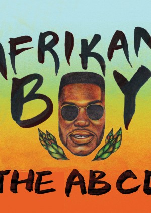 Afrikan Boy at The Small Horse