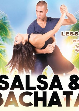 Salsa & Bachata Latino Night