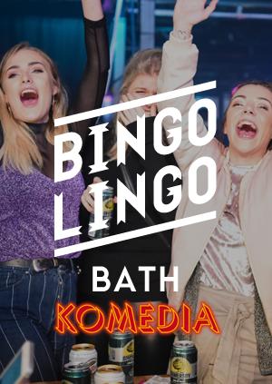 Bingo Lingo Bath