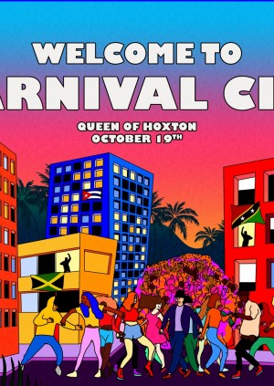 Welcome To Carnival City