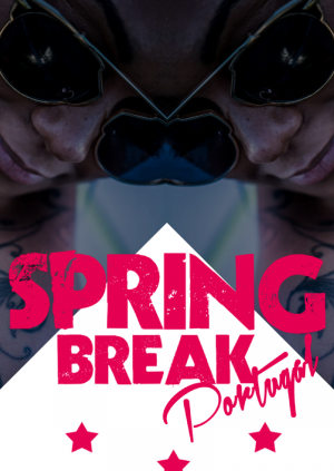 Spring Break Portugal 2018