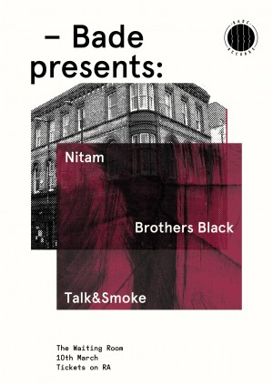 Bade presents: Nitam [Unterton]