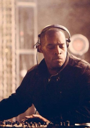 Memory Box with Kevin Saunderson