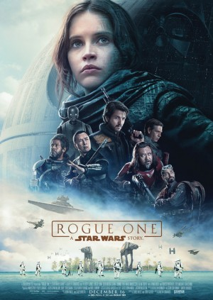 Rooftop Film Club: Rogue One: A Star Wars Story