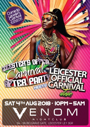Carnival Afterparty