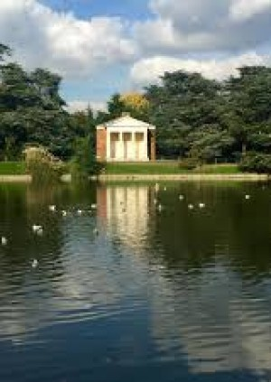 Gunnersbury Park and its Gardens: A History