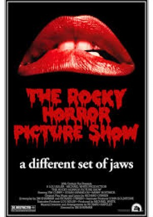 Rooftop Film Club: The Rocky Horror Picture Show