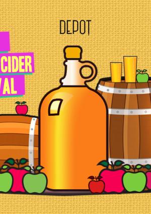 Summer Cider Festival