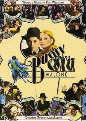 Rooftop Film Club: Bugsy Malone