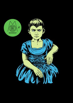 Simple Things present Moderat