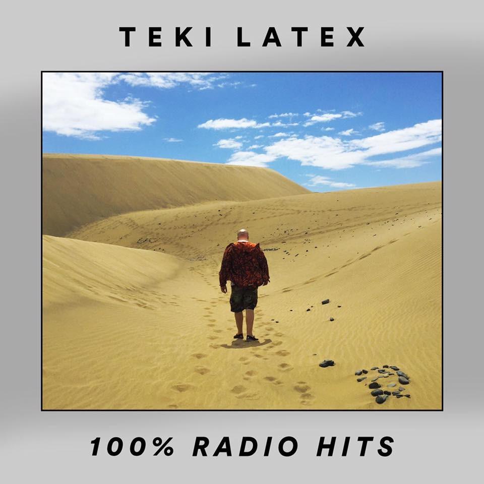 Clarks w/ Teki Latex