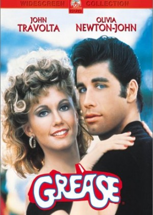 Rooftop Film Club: Grease (1978)