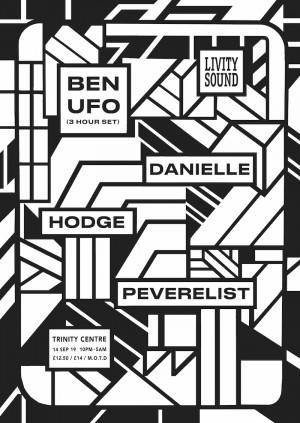 Livity Sound w/ Ben UFO