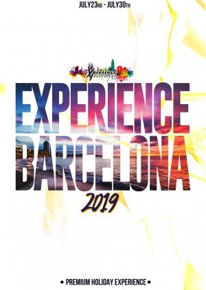 Experience Barcelona 2019