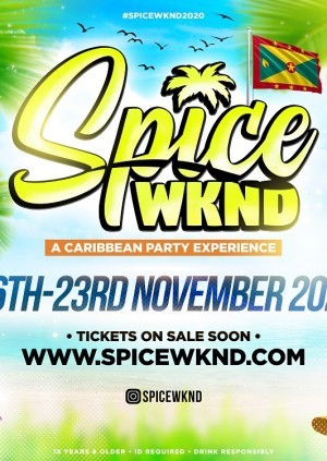 Spice Wknd 2020