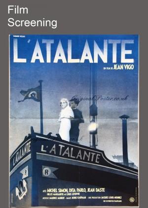 L'Atalante (Film)