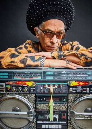 Sunday Social - Don Letts