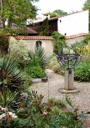 Visit to Turn End Garden