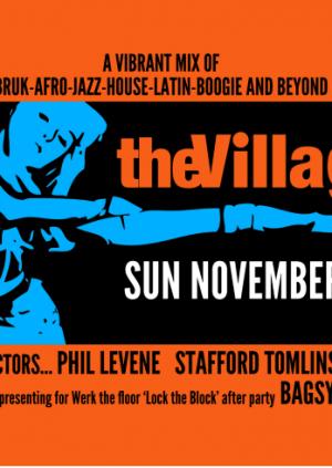 The Village (Basement Event)