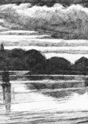 Poetry Afloat - Stoke Bruerne