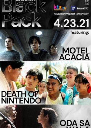 Black Pack