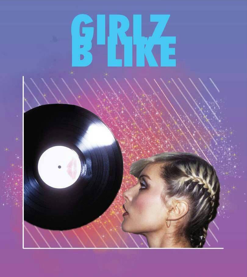 Girlz B Like: 1st Birthday!